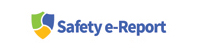 safety e-report Banner