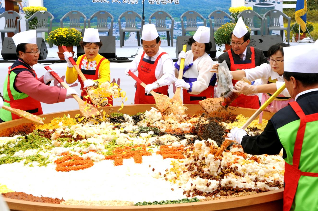 2011년 제6회 순창장류축제 관련이미지