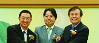 Culture ministers of Korea, Japan, China pledge to increase cooperation