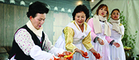 Kimchi making officially becomes national heritage item