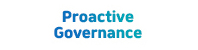 Proactive Governance Banner